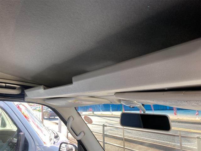 クルーズターボ 軽バン ETC ナビ TV 両側スライドドア エアコン パワーステアリング パワーウィンドウ 運転席エアバッグ 助手席エアバッグ(35枚目)