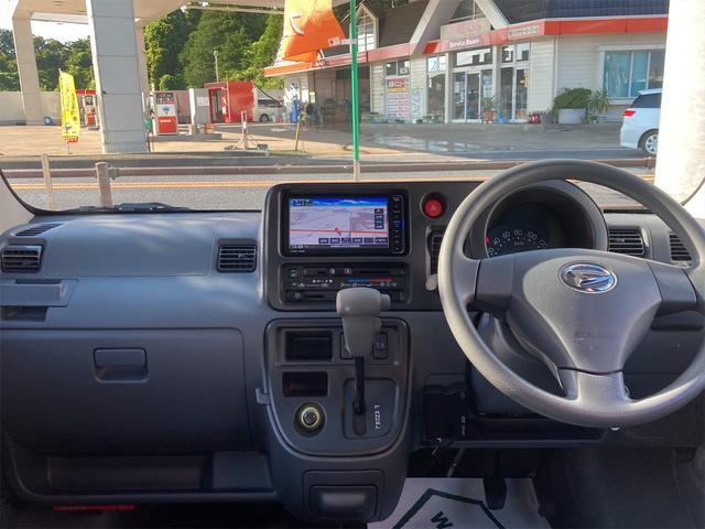 クルーズターボ 軽バン ETC ナビ TV 両側スライドドア エアコン パワーステアリング パワーウィンドウ 運転席エアバッグ 助手席エアバッグ(36枚目)