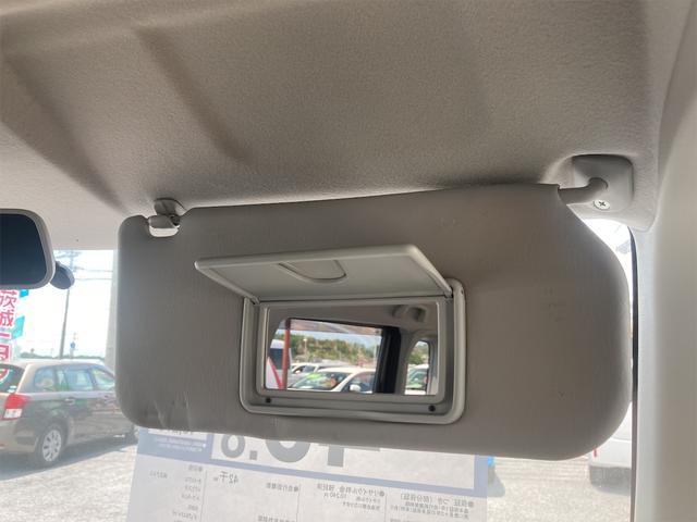 G CDデッキ DVD再生 盗難防止システム フルフラット ABS AC キーレスエントリー(34枚目)
