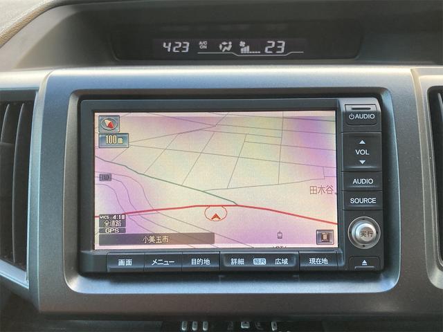 Z クールスピリット ETC バックカメラ ナビ オートクルーズコントロール 両側電動スライドドア HID 後席モニター フルフラット ウォークスルー USB CD アルミホイール スマートキー アイドリングストップ(3枚目)