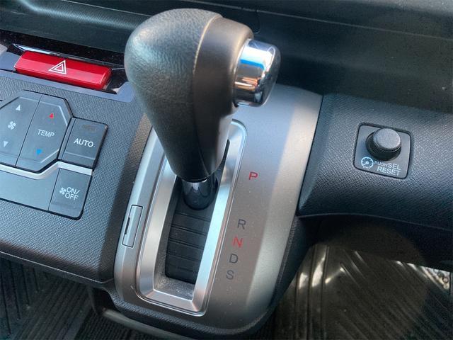 Z クールスピリット ETC バックカメラ ナビ オートクルーズコントロール 両側電動スライドドア HID 後席モニター フルフラット ウォークスルー USB CD アルミホイール スマートキー アイドリングストップ(9枚目)