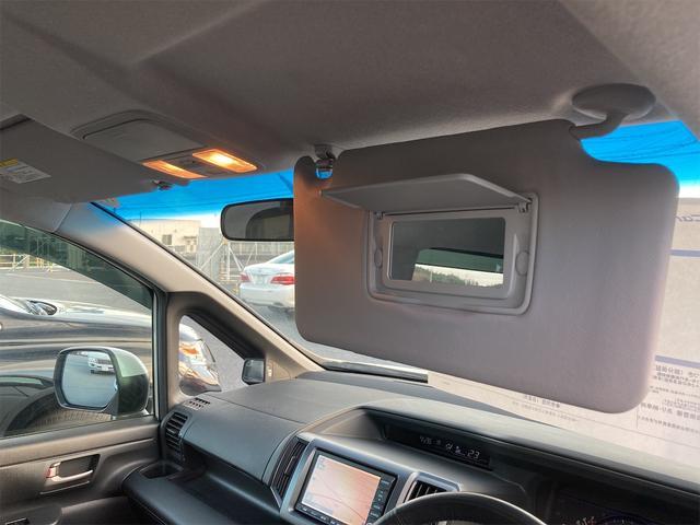 Z クールスピリット ETC バックカメラ ナビ オートクルーズコントロール 両側電動スライドドア HID 後席モニター フルフラット ウォークスルー USB CD アルミホイール スマートキー アイドリングストップ(38枚目)