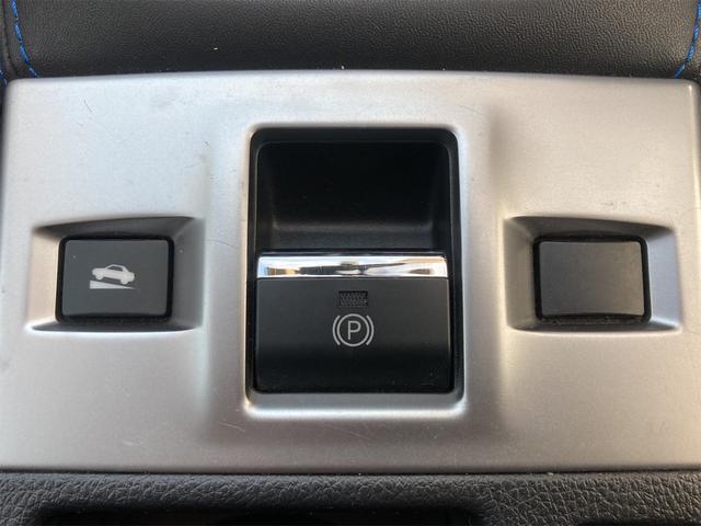 2.0GT-Sアイサイト 4WD ETC バックカメラ ナビ アルミホイール オートクルーズコントロール レーンアシスト オートライト HID ミュージックサーバー CD パワーシート スマートキー 電動格納ミラー CVT(34枚目)