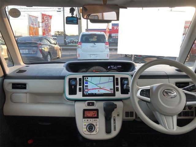 G SAIII ドライブレコーダー 全周囲カメラ 両側電動スライドドア ナビ オートマチックハイビーム オートライト Bluetooth CD スマートキー アイドリングストップ 電動格納ミラー ベンチシート CVT(2枚目)