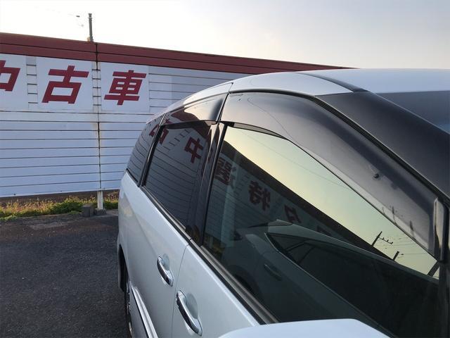 「トヨタ」「エスティマ」「ミニバン・ワンボックス」「茨城県」の中古車10