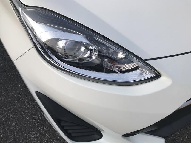 「トヨタ」「アクア」「コンパクトカー」「茨城県」の中古車4