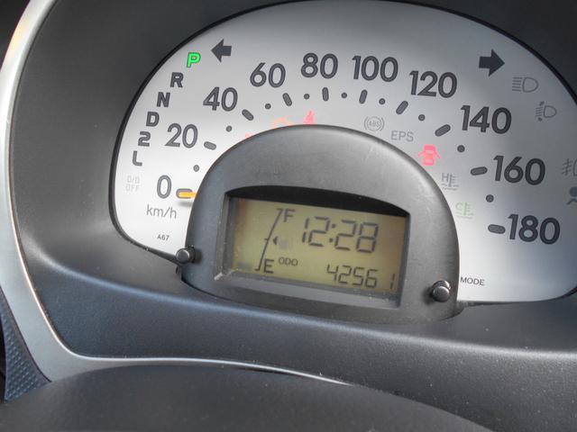 トヨタ パッソ X アドバンスドエディション メモリーナビ ワンセグTV