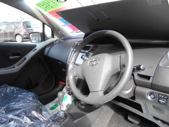 トヨタ ヴィッツ Fリミテッド HDDナビ ETC アルミホイール