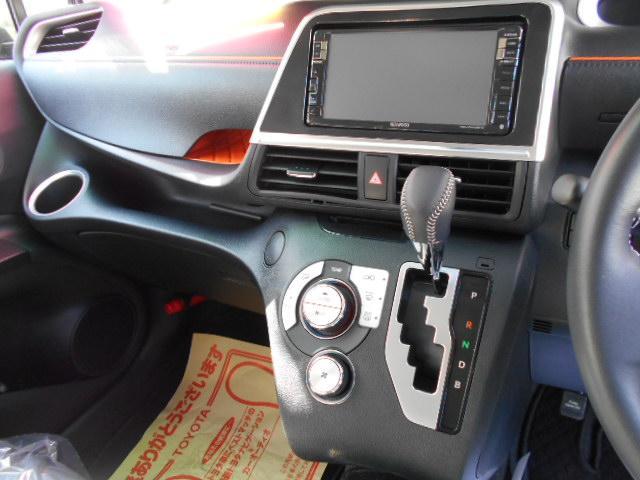 トヨタ シエンタ ハイブリッドG メモリーナビ ETC バックモニター