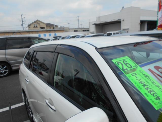 「トヨタ」「カローラフィールダー」「ステーションワゴン」「茨城県」の中古車8