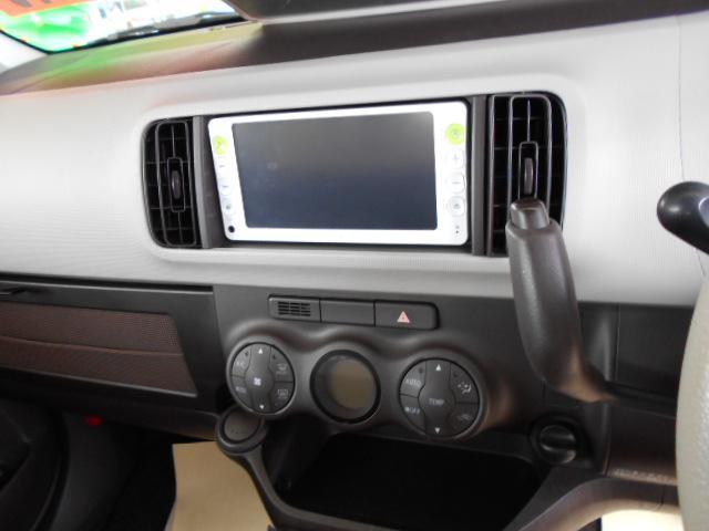 「トヨタ」「パッソ」「コンパクトカー」「茨城県」の中古車19