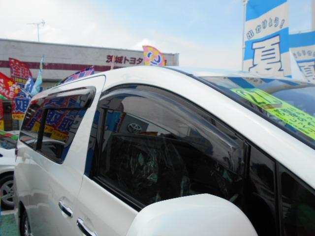240S タイプゴールドII LED・メモリナビ・後席モニタ(6枚目)