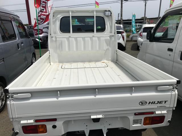 「ダイハツ」「ハイゼットトラック」「トラック」「茨城県」の中古車7