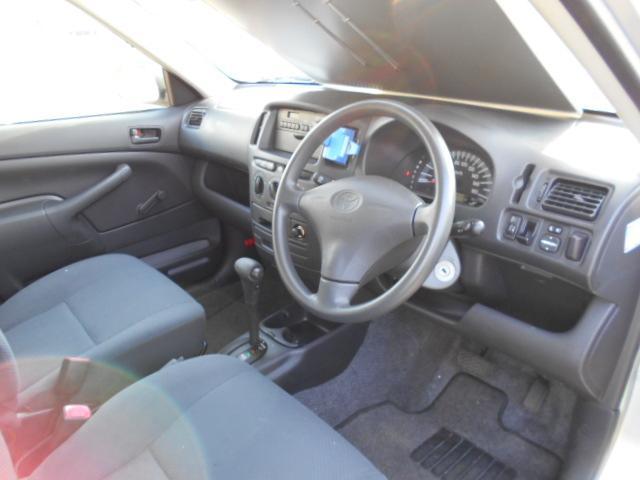 トヨタ プロボックスバン DX C ETC