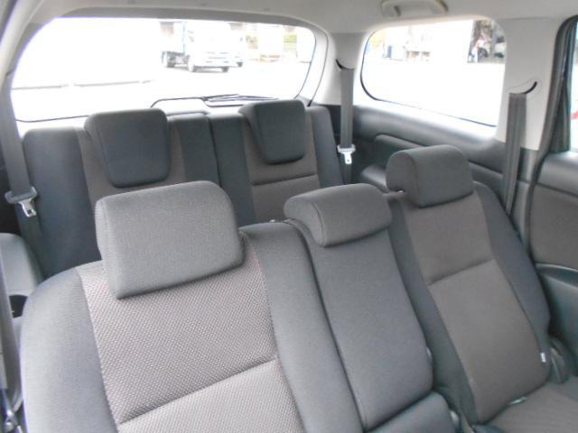 トヨタ ウィッシュ X エアロスポーツパッケージ HDDナビ Bモニ 純正エアロ