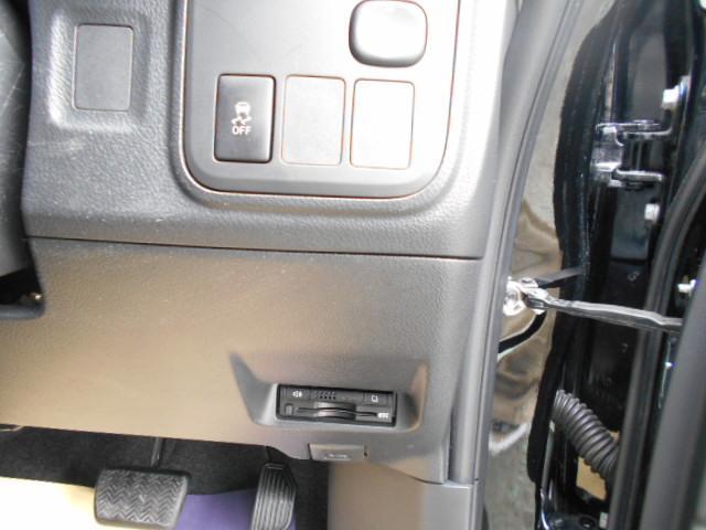 トヨタ ウィッシュ 1.8S 純正アルミ HDDナビ ETC