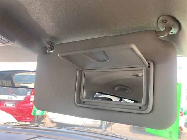 XG 電格ミラー エアバッグ CDデッキ 衝突安全ボディ ABS 盗難防止装置(29枚目)