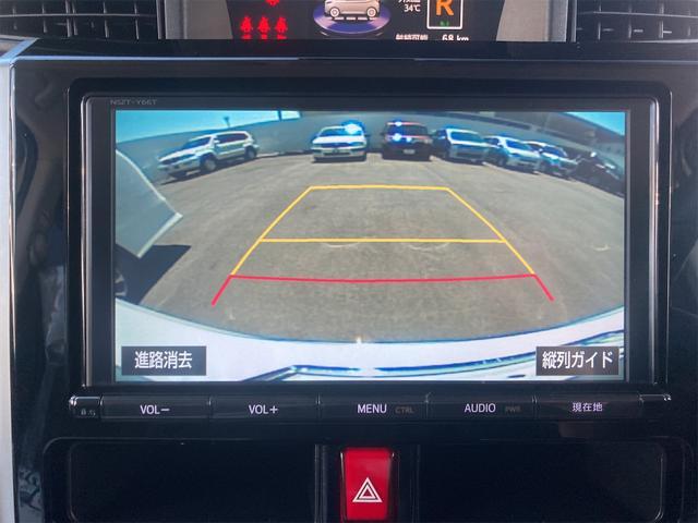 カスタムG S エコアイドル バックカメラ 両側電動スライドドア フルフラット ETC スマートキ- CD(6枚目)