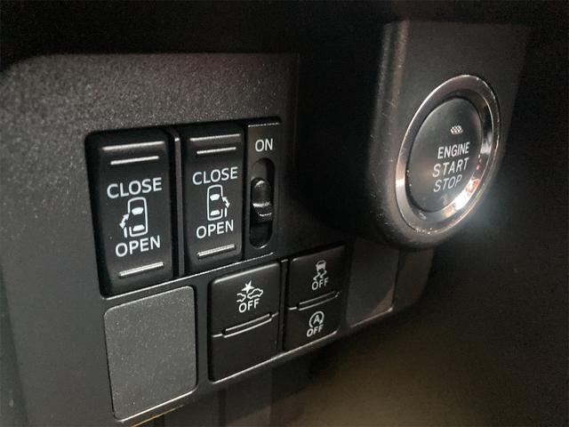 カスタムG S エコアイドル バックカメラ 両側電動スライドドア フルフラット ETC スマートキ- CD(37枚目)