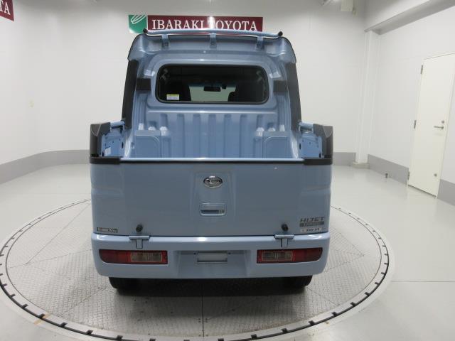 デッキバン 4WD AC AT 修復歴無 両側スライドドア AW(5枚目)