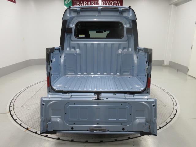 デッキバン 4WD AC AT 修復歴無 両側スライドドア AW(6枚目)