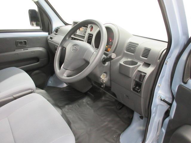 デッキバン 4WD AC AT 修復歴無 両側スライドドア AW(17枚目)