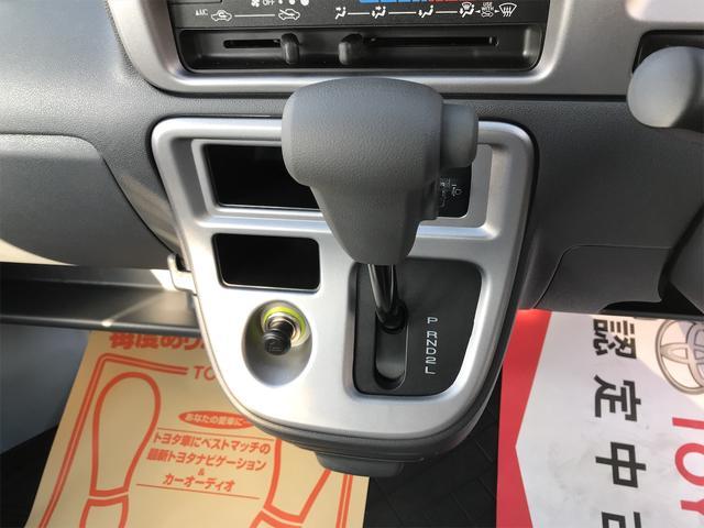 デッキバン 4WD AC AT 修復歴無 両側スライドドア AW(22枚目)