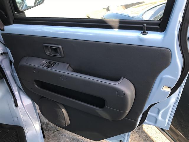 デッキバン 4WD AC AT 修復歴無 両側スライドドア AW(27枚目)