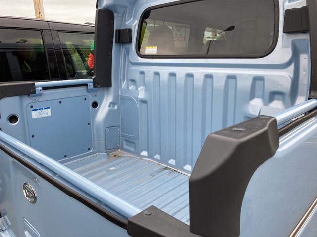 デッキバン 4WD AC AT 修復歴無 両側スライドドア AW(37枚目)