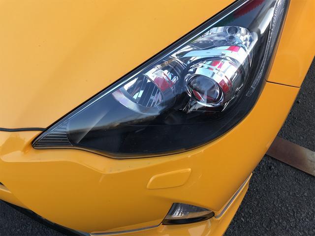 G LED付 スマートキ AC Iストップ ABS 電動格納ミラー(22枚目)
