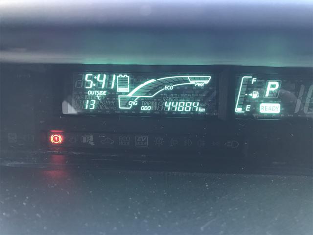 G LED付 スマートキ AC Iストップ ABS 電動格納ミラー(41枚目)