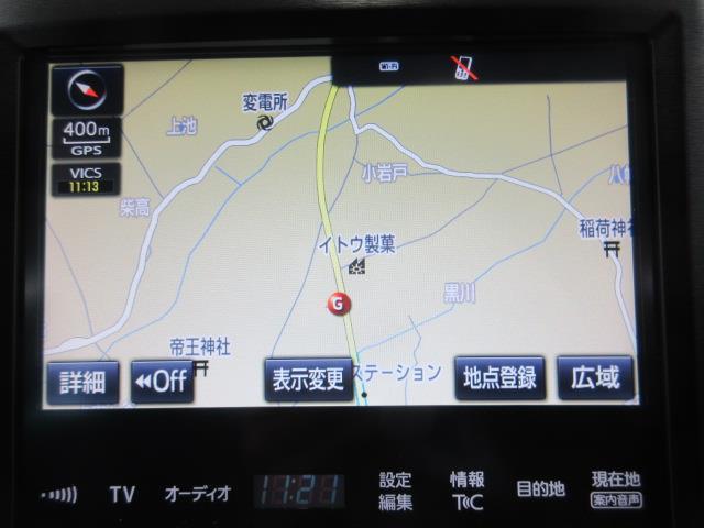 アスリートS ドラレコ シートヒーター イモビライザー ETC付 電動シート アイスト(4枚目)