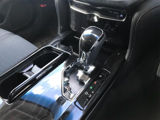 アスリートS ドラレコ シートヒーター イモビライザー ETC付 電動シート アイスト(38枚目)