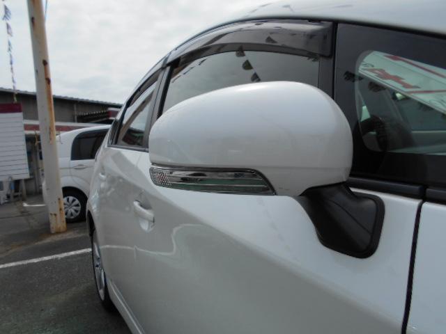 トヨタ プリウス Sツーリングセレクション ABS ナビ アルミホイール
