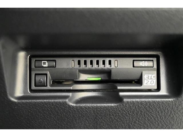 ハイブリッドF フルセグ メモリーナビ DVD再生 ミュージックプレイヤー接続可 バックカメラ 衝突被害軽減システム ETC 記録簿(8枚目)