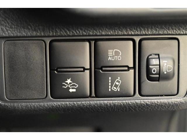 ハイブリッドG 衝突被害軽減装置 Bカメ メモリ-ナビ ETC付 オートエアコン CD キーレス ABS イモビライザー 横滑り防止 スマートエントリー ナビ&TV 1セグ Wエアバッグ(15枚目)