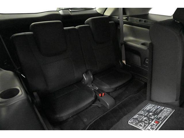 エアリアル ワンセグ ナビTV Bカメラ キーフリー 盗難防止システム HIDヘッドライト メモリーナビ ETC AW スマートK 3列シート 横滑り防止機能 ABS(11枚目)