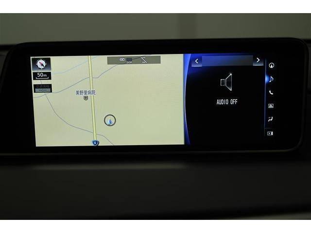 RX450h Fスポーツ PCS 本革S 4WD フルセグ スマートキー バックカメラ LED メモリーナビ ETC ナビTV パワーシート クルコン 盗難防止装置 DVD(5枚目)