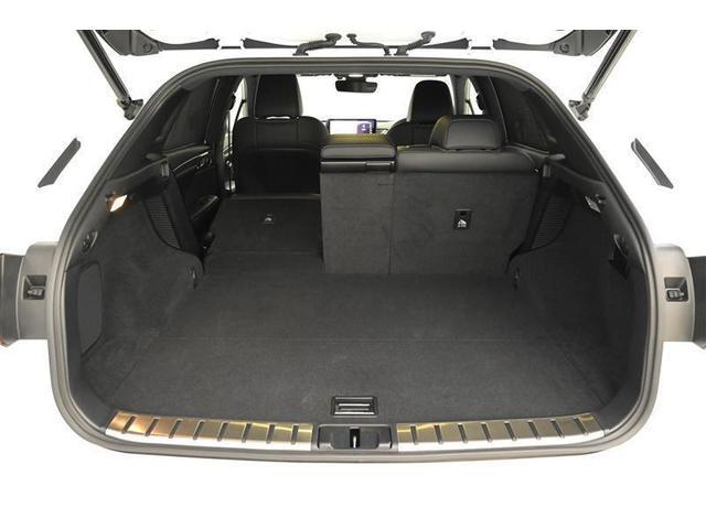 RX450h Fスポーツ PCS 本革S 4WD フルセグ スマートキー バックカメラ LED メモリーナビ ETC ナビTV パワーシート クルコン 盗難防止装置 DVD(12枚目)