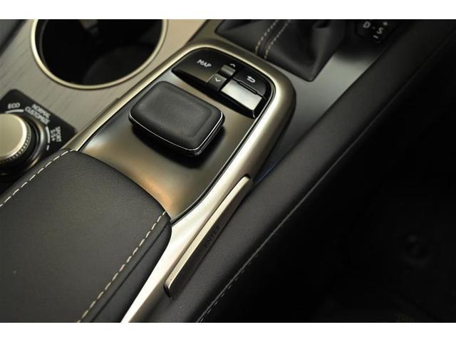 RX450h Fスポーツ PCS 本革S 4WD フルセグ スマートキー バックカメラ LED メモリーナビ ETC ナビTV パワーシート クルコン 盗難防止装置 DVD(17枚目)