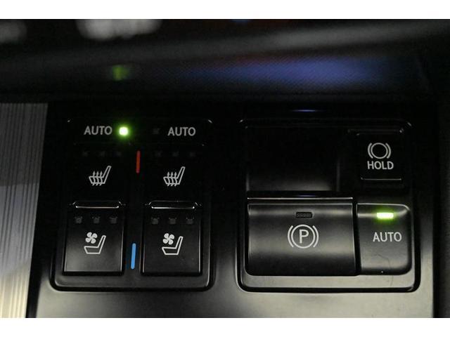 RX450h Fスポーツ PCS 本革S 4WD フルセグ スマートキー バックカメラ LED メモリーナビ ETC ナビTV パワーシート クルコン 盗難防止装置 DVD(32枚目)