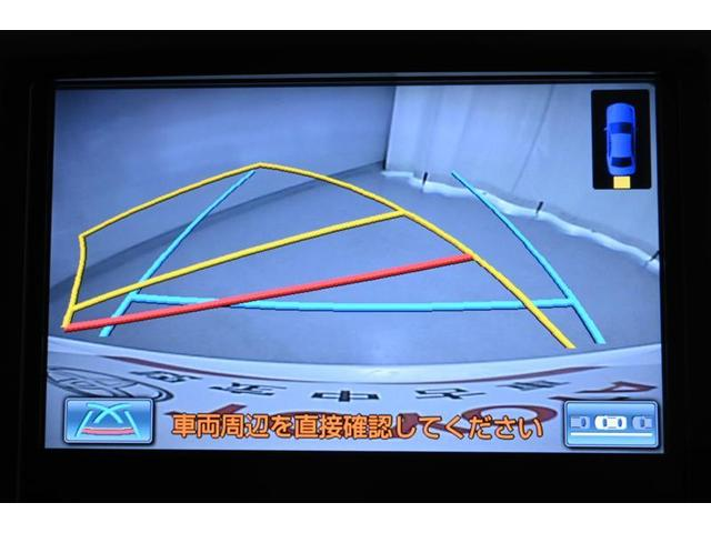 アスリートG アルミ Bモニター 本革 レーダーC LED 盗難防止システム 記録簿有 フルセグ スマートキ- HDDナビ ETC CD DVD パワーシート 横滑り防止装置 キーレスエントリー ナビTV(13枚目)