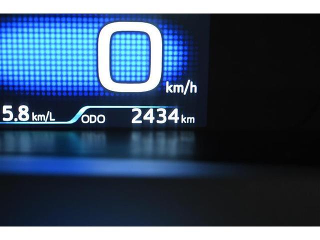 A LEDヘッドランプ TVナビ アルミ フルセグTV クルコン ETC スマートキ- メモリーナビ 記録簿 CD バックC プリクラッシュシステム 盗難防止システム Pシート キーレス(7枚目)