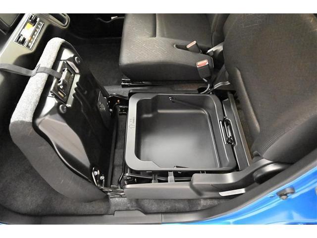 ハイブリッドFX スマートキー キーレス WエアB ABS アイドリングストップ 衝突被害軽減ブレーキ装着車 AAC 横滑り防止 記録簿(16枚目)