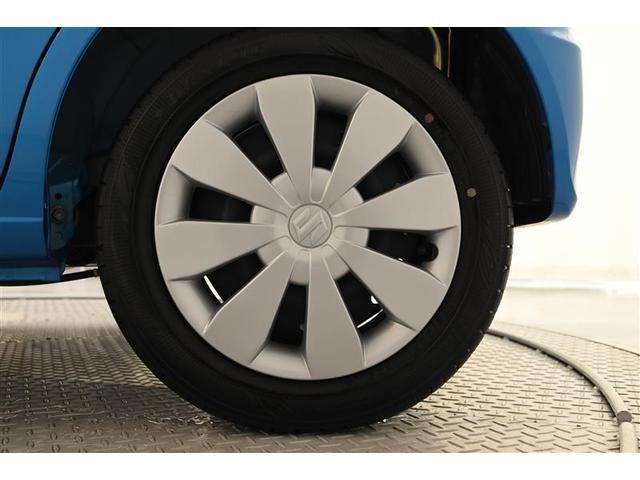 ハイブリッドFX スマートキー キーレス WエアB ABS アイドリングストップ 衝突被害軽減ブレーキ装着車 AAC 横滑り防止 記録簿(19枚目)