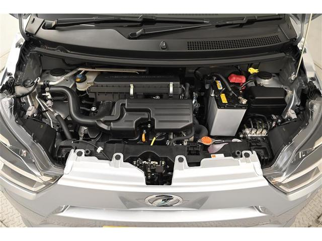 G リミテッドSAIII スマートキ バックカメラ付き アイドリングストップ 衝突軽減ブレーキ LED キーフリーシステム オートエアコン アルミホイール 盗難防止装置 記録簿(20枚目)