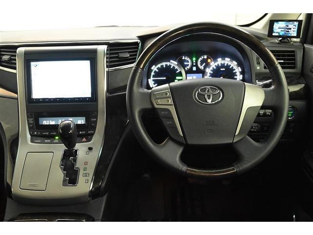 SR 両自動ドア バックモニター ETC スマートキー ナビTV 4WD HDDナビ HID パワーシート クルーズコントロール フルセグTV キーレスエントリー リアオートエアコン 盗難防止システム(5枚目)
