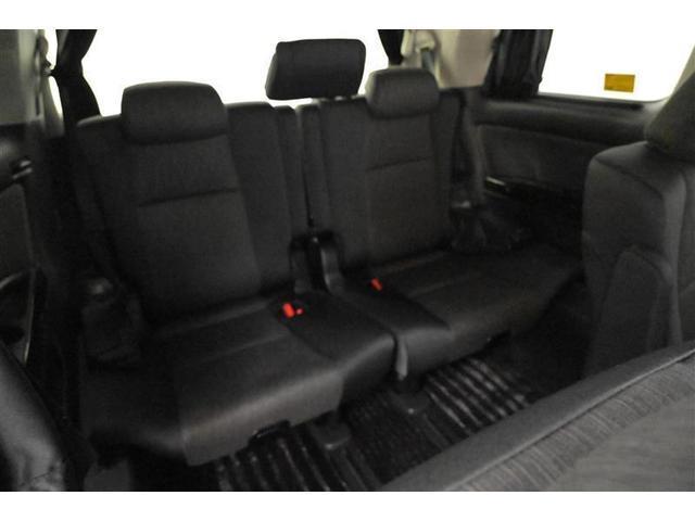 SR 両自動ドア バックモニター ETC スマートキー ナビTV 4WD HDDナビ HID パワーシート クルーズコントロール フルセグTV キーレスエントリー リアオートエアコン 盗難防止システム(8枚目)