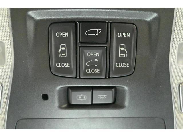 エグゼクティブラウンジ 革シート サンルーフ 4WD フルセグ メモリーナビ DVD再生 ミュージックプレイヤー接続可 後席モニター バックカメラ 衝突被害軽減システム ETC 両側電動スライド LEDヘッドランプ 記録簿(16枚目)