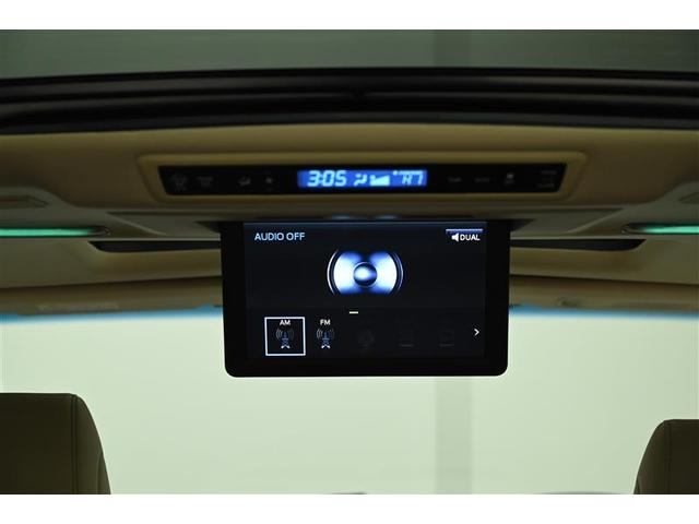 エグゼクティブラウンジ 革シート サンルーフ 4WD フルセグ メモリーナビ DVD再生 ミュージックプレイヤー接続可 後席モニター バックカメラ 衝突被害軽減システム ETC 両側電動スライド LEDヘッドランプ 記録簿(17枚目)